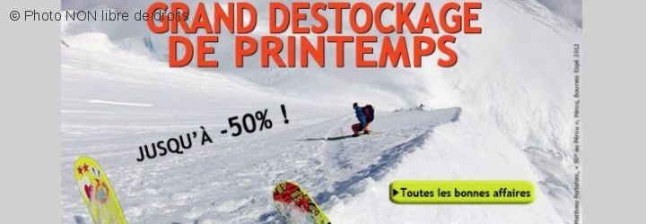 "<a href=""/pub/grand-destockage-de-printemps"">Grand destockage de Printemps</a>"